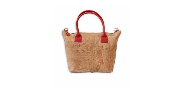 Kurken tas voor dames - Berry