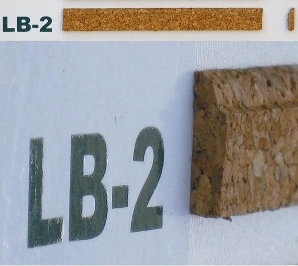 Kurkplint LB-2 60 cm