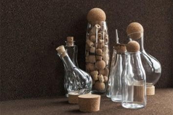 Flessenkurk