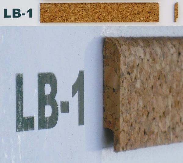 Kurkplint LB-1 60 cm