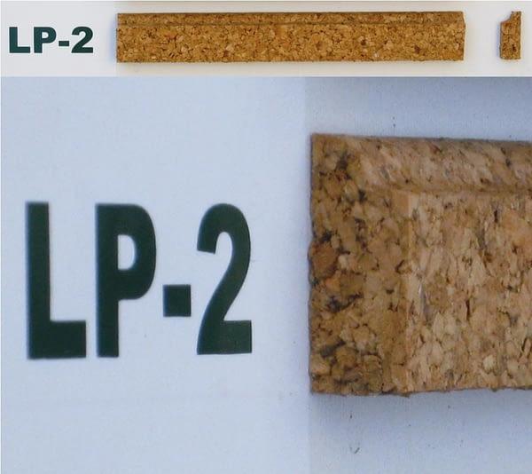 Kurkplint LP-2 60 cm