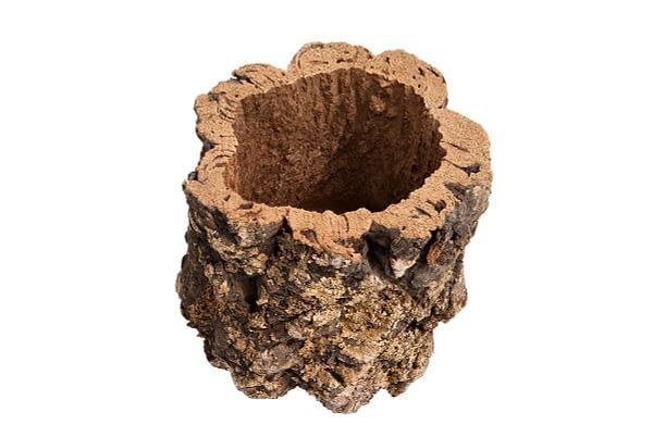 Een grote pot(200mm)