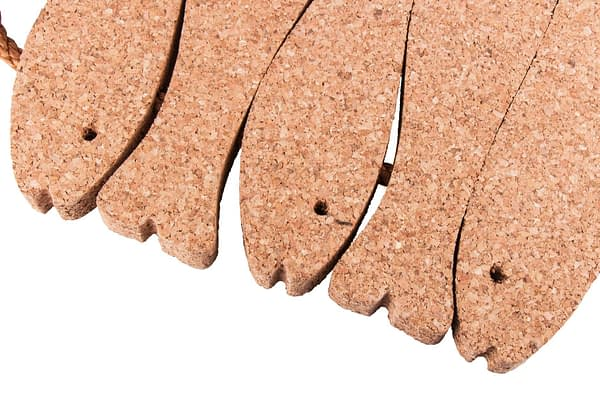 Cork pad fish (5)
