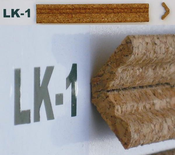 Kurkplint LK-1 60 cm