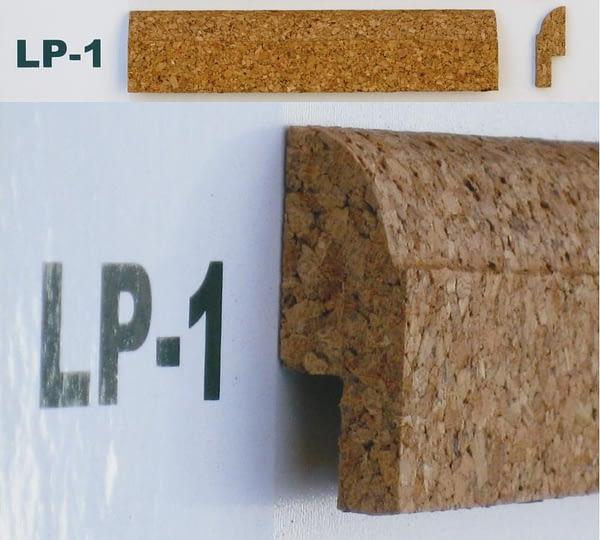 Kurkplint LP-1 60 cm