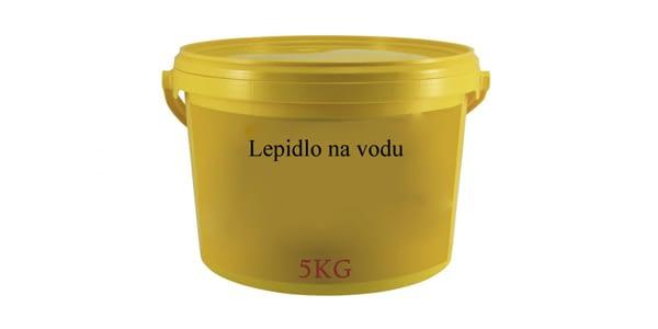 Lepidlo na vodu 5 kg