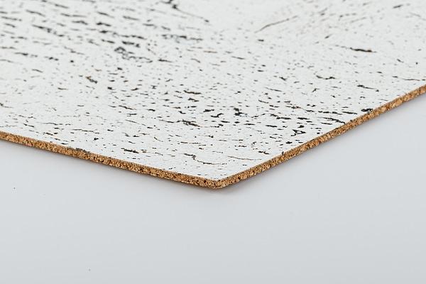 Nástěnný korek Europa Snow