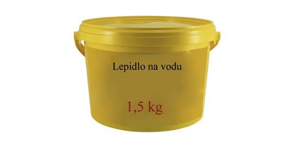 Lepidlo na vodu 1.5 kg