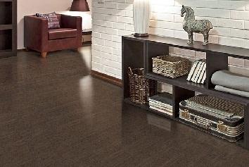 Korkové podlahové panele